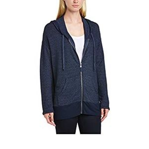 Splendid Womens Active Always Oversized Hoodie XS